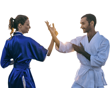7 Wing Chun Health Benefits