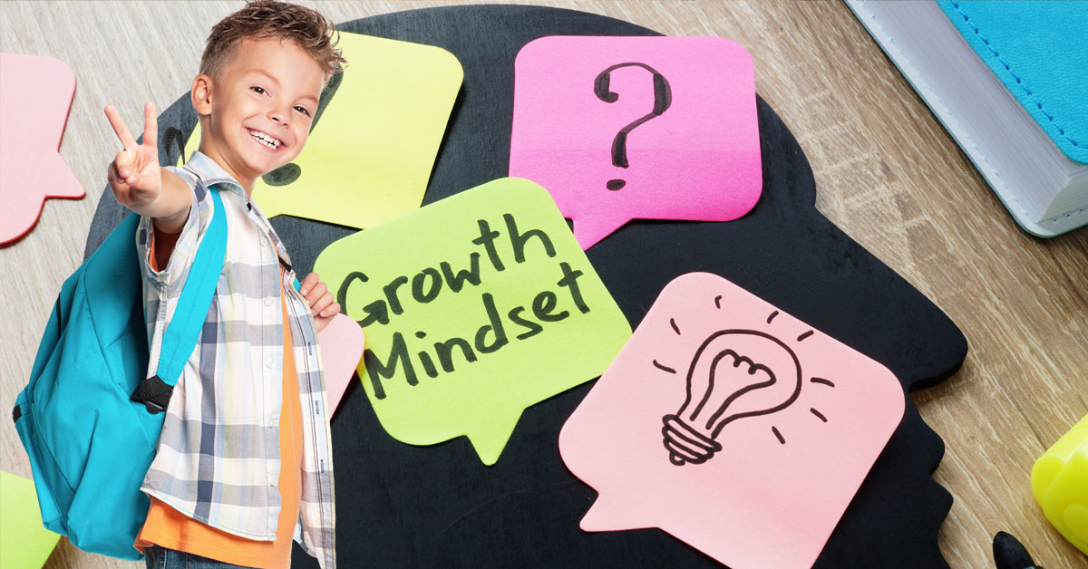 Growth Mindset martial arts classes in CITY