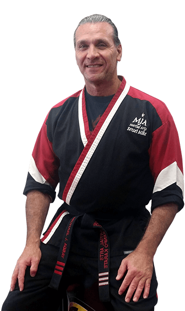 MJA Martial Arts Owner