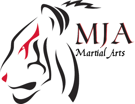 MJA Martial Arts Logo